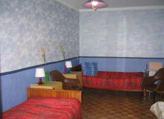 Комната в доме престарелых пансионат для пенсионеров в новокузнецке